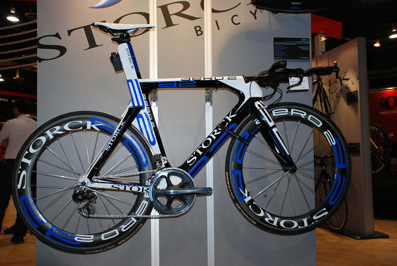 Storck Time Trail Bike