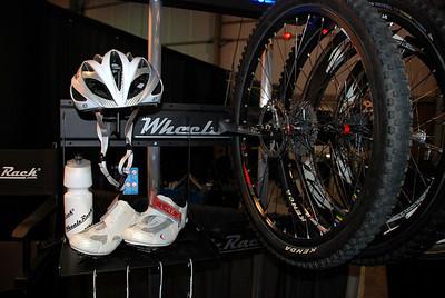 Wheelz Rack