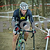Winner of Mens Elite race on Saturday.