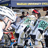 Lindenwood Cycling (@LUCycling) invades @MarianCycling's home turf.    Marian_TdC-13-0938; @LUCycling