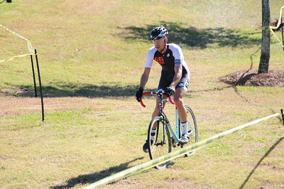 State Cyclocross - Sat Mens 3-4
