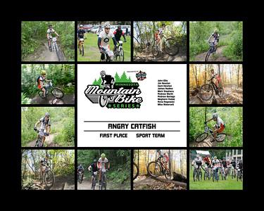 2012 Sport First