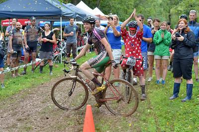 THE International Intergalactic Global Open Cyclocross Team Relay: Set 3