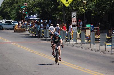 NCCA National Championships - Lawrence, Kansas