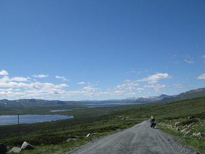more beautiful Jotunheimvegen