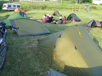 camping Slovika