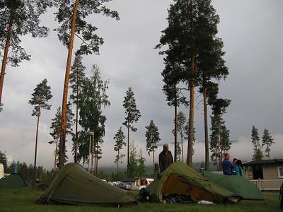 camping Dokka