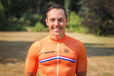 WK Para-cycling Selectie 2018