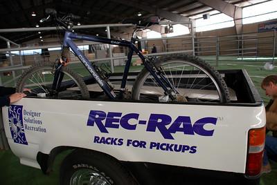 Rec-Rac Display