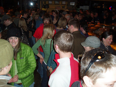 Women's Mountain Bike Association and Sunna Racing Fundraiser at Trinity Brewing Company
