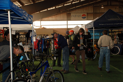 Peak Region Cyclist Bicycle Show