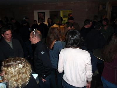 Rockin' SRM Post Show Party