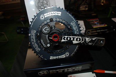Rotor Crank