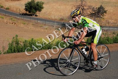 Mt. Diablo Hill Climb - Pics from 8:45 to 9:45am