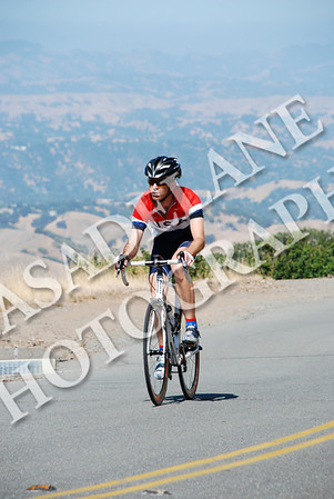 Mt. Diablo Hill Climb - Pics from 10:30 to 11:30