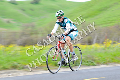 2010 Berkeley Bicycle Team Time Trial