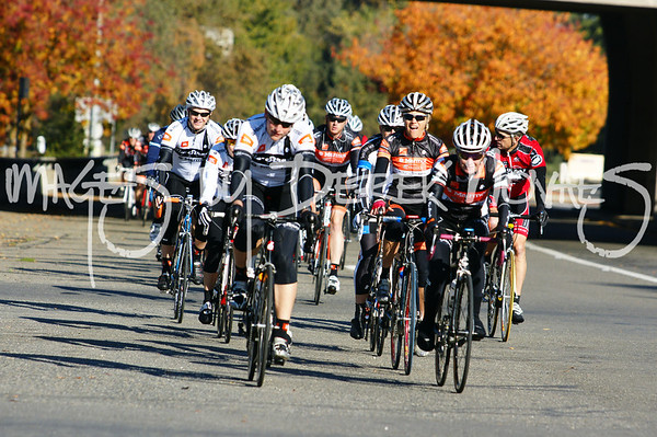Rio Strada Team Ride - November 2012