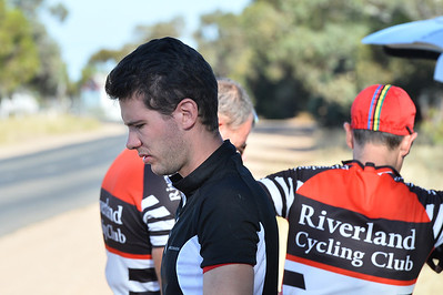 Riverland Cycling Club