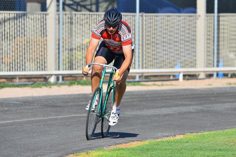 Circuit racing 2015
