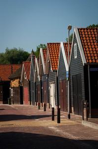 schuren in Genemuiden