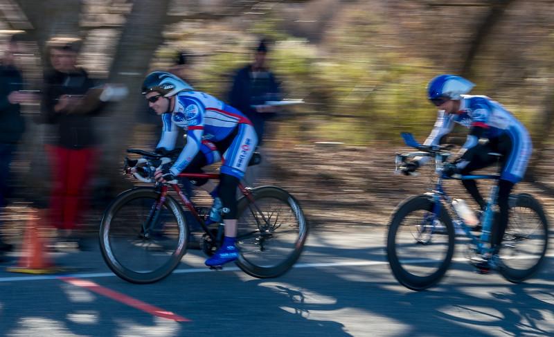 Doug Hawk & Ryan Knotts