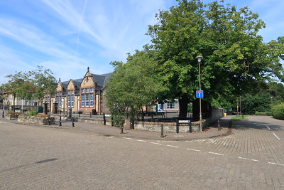 Bellsquarry Primary School