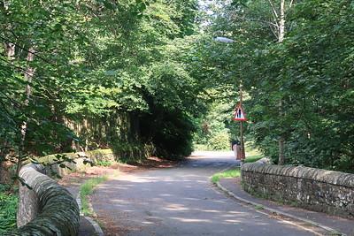 Charlesfield Lane