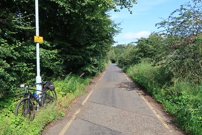 Charlesfield Lane - waiting restrictions to prevent weekday employee parking from Kirkton Campus
