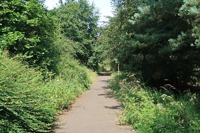 Bellsquarry Path