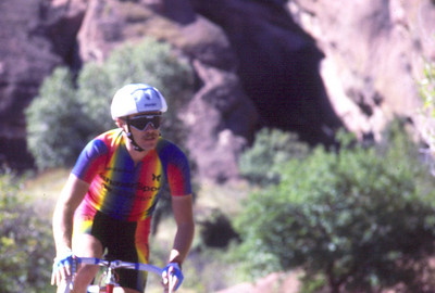 GS Cycla Vita 1988/10/12 Red Rocks