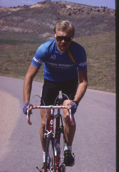 Scanned Cycling