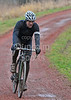 Scottish Cyclocross Championships  at Strathclyde Park on 10th February   2013