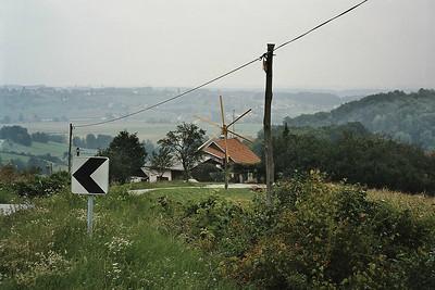 Malechik (just before Maribor)