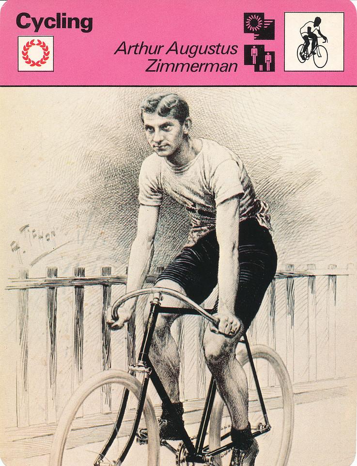 Zimmerman Front