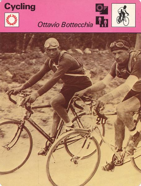 Bottechia Front