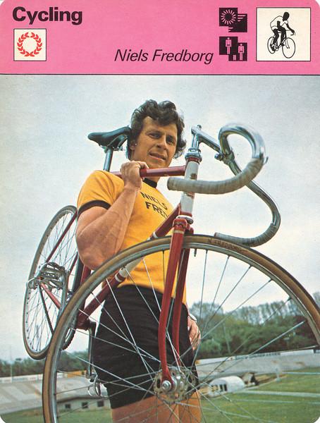 Fredborg Front
