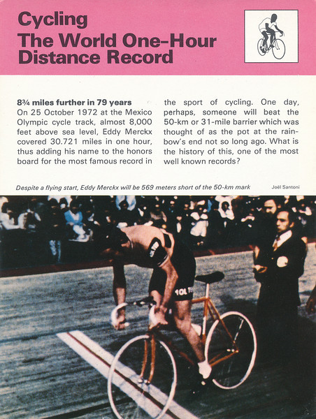 World One-Hour Distance Record_0001