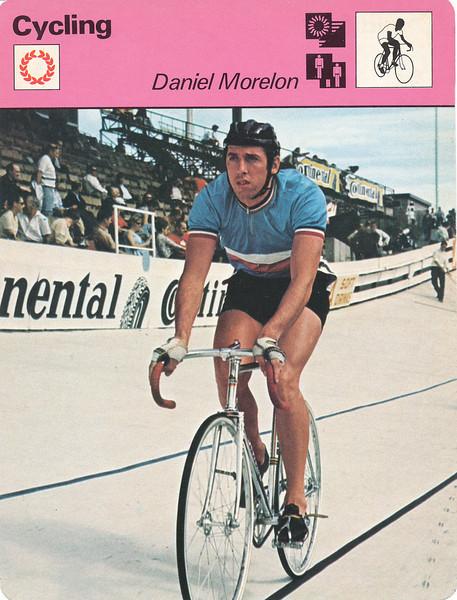 Morelon Front