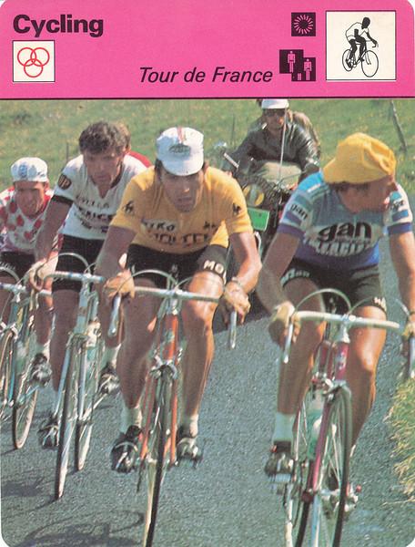 Tour De France 2 Front