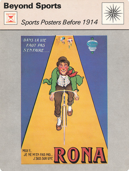 Sports Posters Front