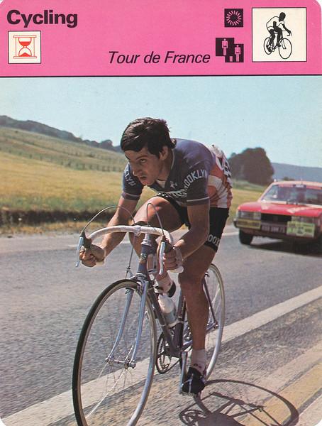 Tour de France Front
