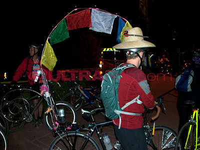 Prayer Flag Bike
