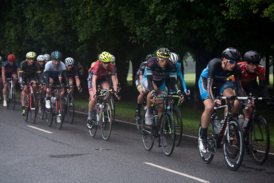 Surrey League Road Race