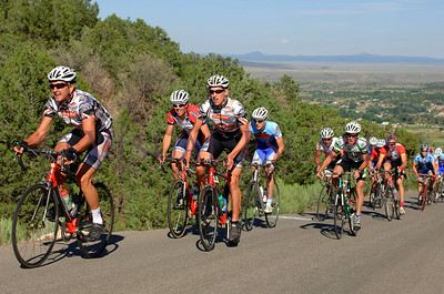 Taos Alpine Classic Road Race 2005