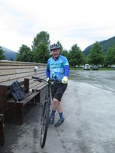 Loen Active bike hire.