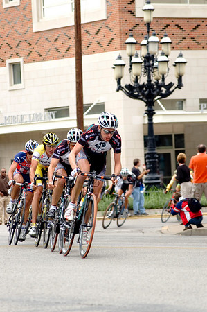 Tour of Missouri 2007