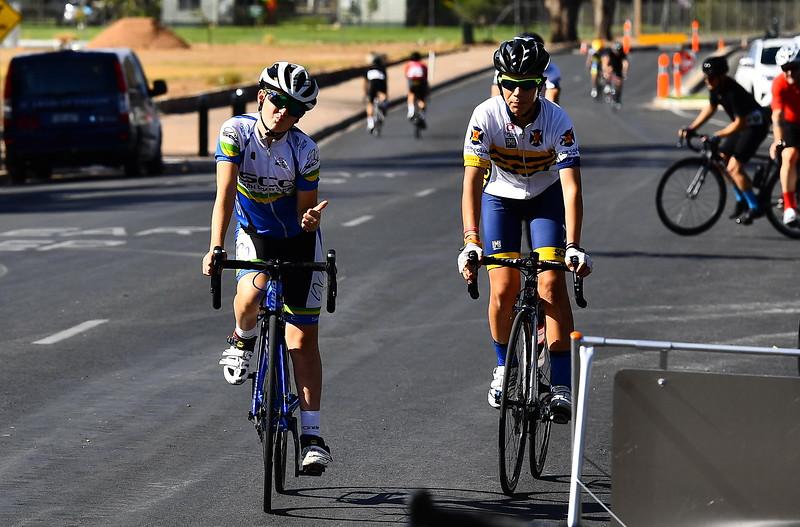 2018 Tour Race
