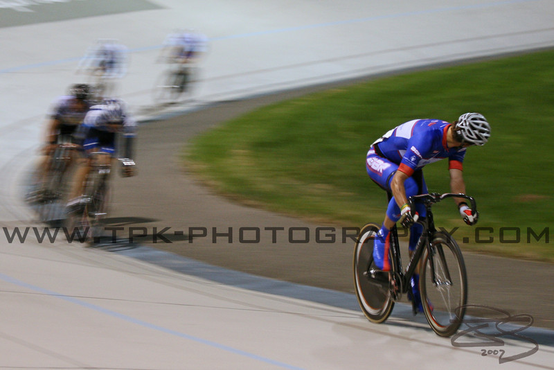 """Marymoor Velodrome"" ""August 17th"""