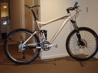 Trek Fuel Ex9 2009