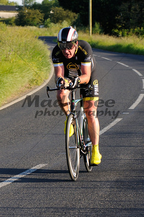 Tri Spirit Team Club 10 Mile Time Trial - 19th June 2012